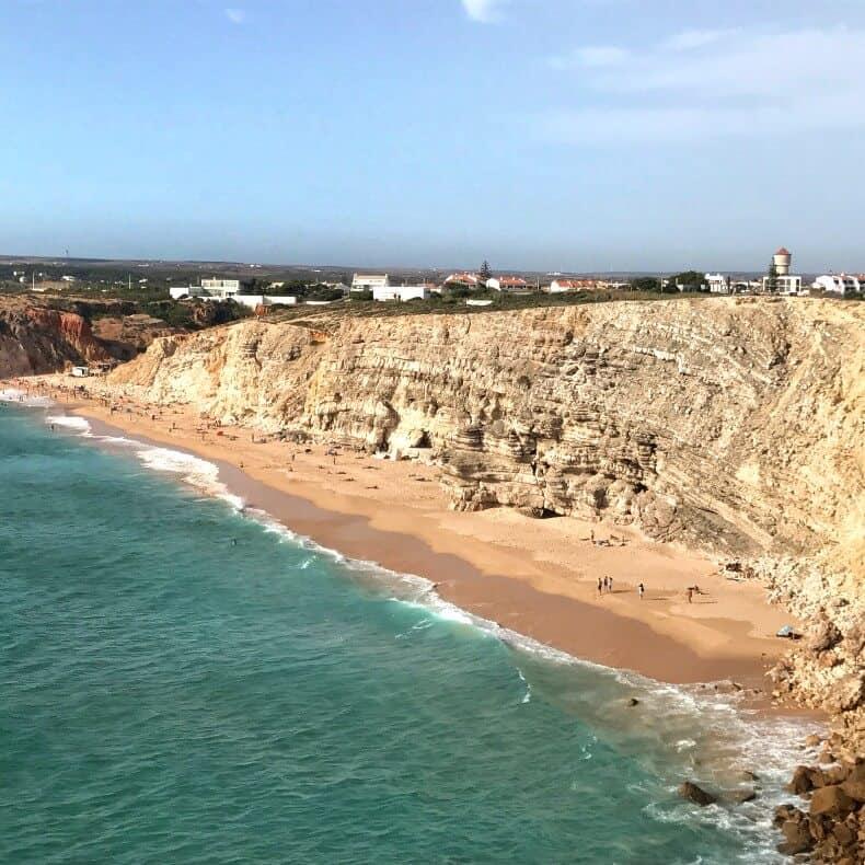 Praias de Sagres