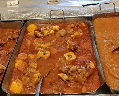 comidas típicas de Recife