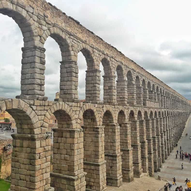 aqueduto-romano
