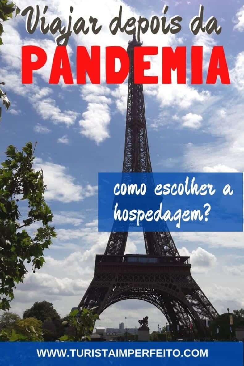 Hospedagem pós-pandemia