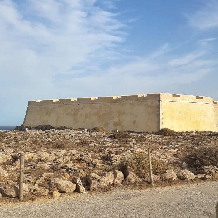 Fortaleza de Sagres