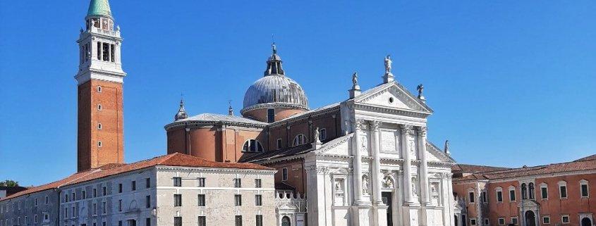 san giorgio maggiore veneza